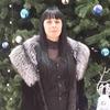 Карина Швецова