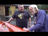 ANGRY GRANDPA Sparta Video
