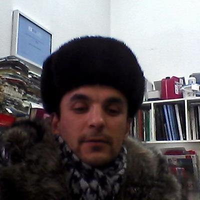 Хуршид Савриев, 24 августа , Тверь, id180896295