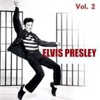 Elvis Presley альбом Elvis Presley Vol. 2