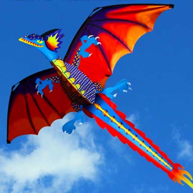 Что такое кайтинг (воздушный змей)?