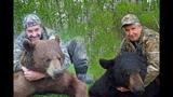 Manitoba Bear Hunt- (2) 400lb+ Bears