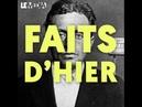 FAITS D'HIER CASSEURS : LA POLICE PRISE EN FLAGRANT DÉLIT