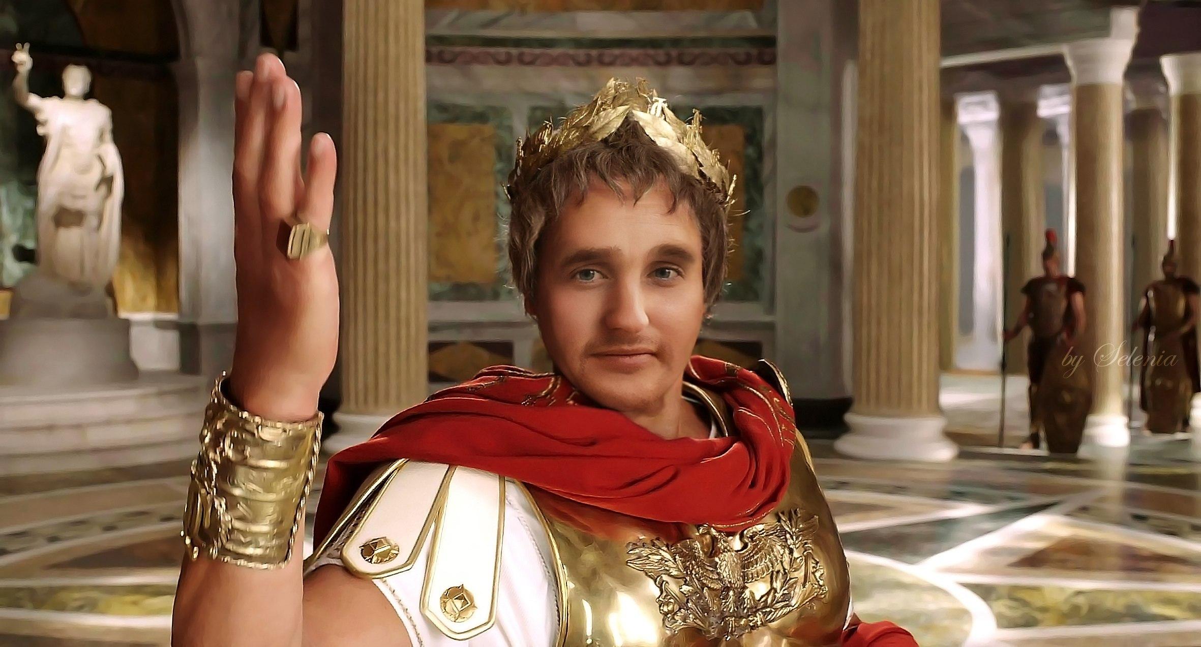 Рим цезарь порно 28 фотография