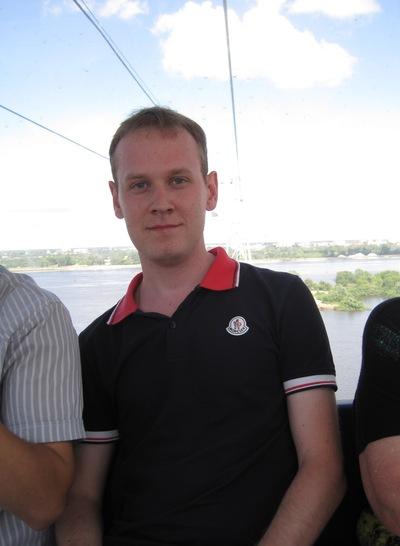 Владислав Худяков, 25 декабря , Пермь, id117714243