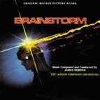 James Horner альбом Brainstorm