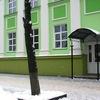 Tsentralnaya-Biblioteka Imeni-F-Skoriny