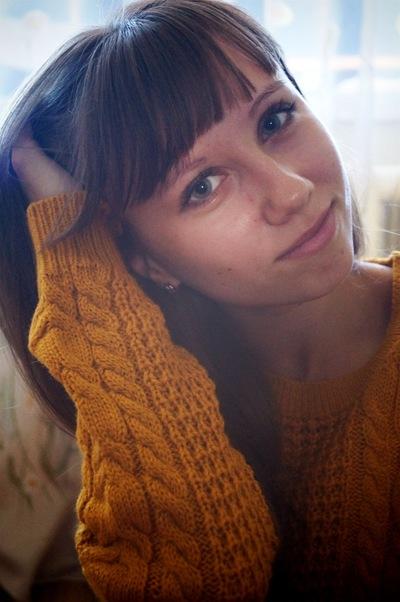 Виктория Косарева, 25 сентября 1994, Санкт-Петербург, id31957957