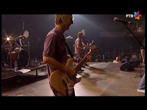 Partibrejkers - Kreni prema meni (Live @ NS Koncert Godine 2015)