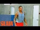Keith Appling 2014 NBA Draft Workout - Michigan State Basketball - NBA Draft 2014