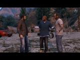 Игровой канал Iron Heart. GTA 5 Прохождение - Часть #46 [Счастливая концовка] Геймплей Grand Theft Auto V видео