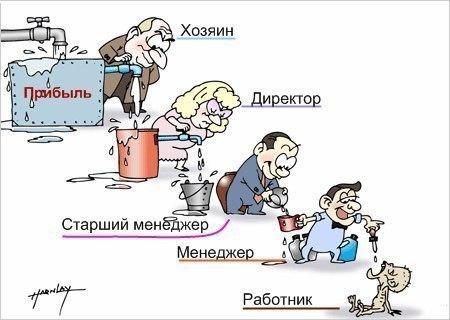 Правда жизни (
