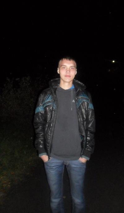 Алексей Лабазин, 27 февраля , Ишим, id185961005