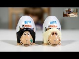 Kinder Surprise Easter Lambs Limited Edition and Having Fun making Pasta