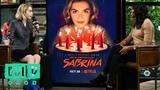 Kiernan Shipka Discusses Netflix's