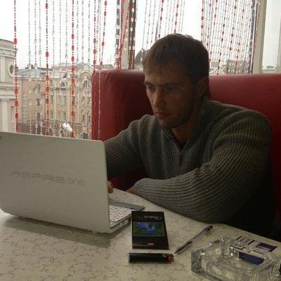 Кирилл Федосов, 29 ноября , Москва, id220958427
