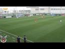 Гол и две голевые передачи Эдгара Севикяна в матче против «Бахрейна (U17)» | 28.02.2018