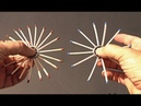 Bombastic Free Energy Generator using Magnets and Matches