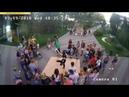 ХРОНИКИ ГЕЛЕНДЖИКА 19 сентября-Студенты зажигают!