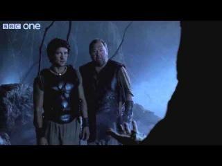 Atlantis 1x09 Promo HD