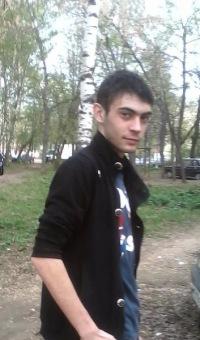 Mero Chelakhsati, 4 октября 1992, Москва, id182254179