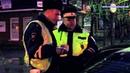 Семь безответственных нарушителей начали свой день в г.Ивангороде