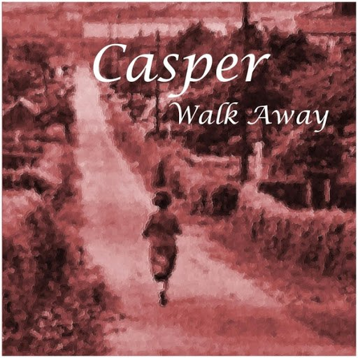Casper альбом Walk Away