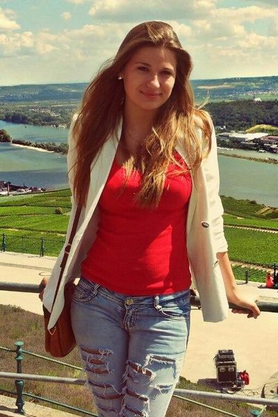 Ульяна Тюменцева, 9 июля , Екатеринбург, id87987180