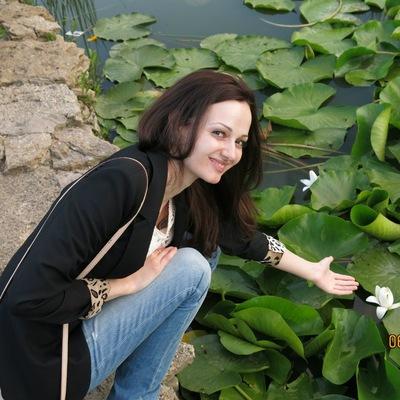 Ирина Чобан, 30 сентября , Москва, id29086202