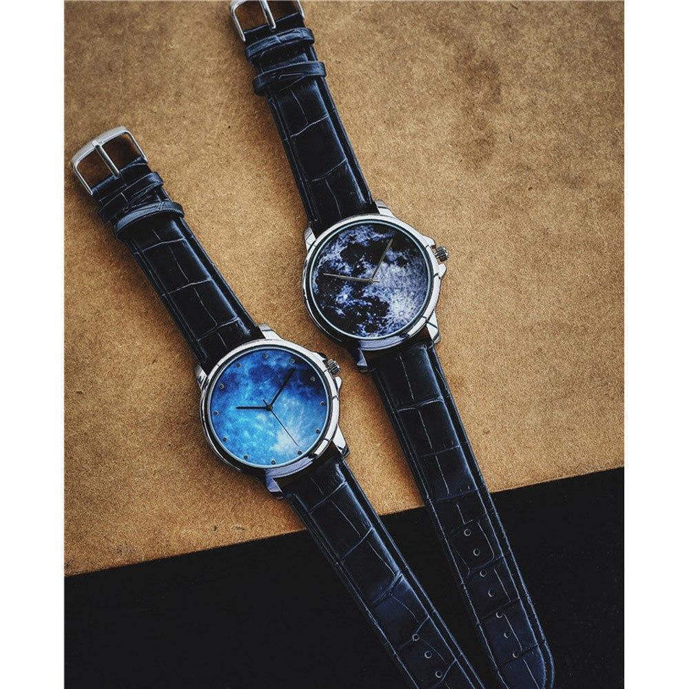 Красивые часы -