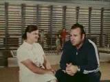 SLs док фильм - Большая гимнастика (спортивная гимнастика СССР 1975 год)
