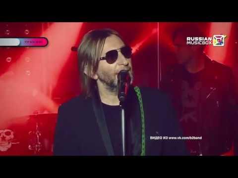 Би-2 сводят альбом в Abbey Road Studios | TOP BOX NEWS