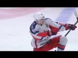 Андрей Кузьменко забивает в ОТ и делает хет-трик