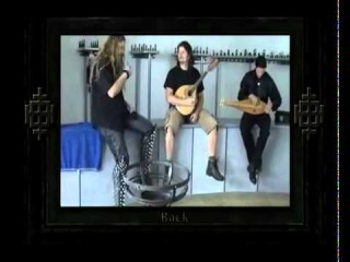 ICS Vortex Sæter Singing Clip