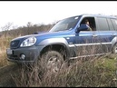 Offroad test Hyundai terracan live.avi