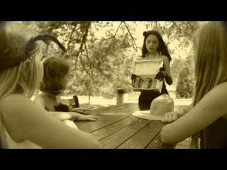 Детский лагерь УХ ТЫ!Camp 4 команда фильм 5 смена 2014