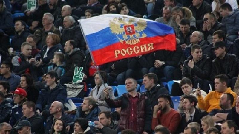 Специальный репортаж. Русские идут, почему на Западе нас боятся (2018)