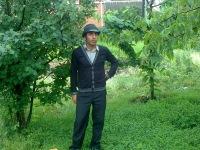 Руслан Раманов, 16 марта , Краснодар, id150004174