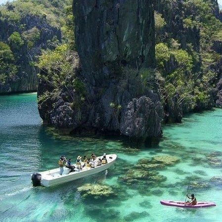 Авиабилеты на Филиппины (Манила) за 28000 рублей туда-обратно
