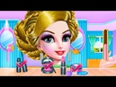 Fun Care Kids Games Crazy Mommy Beauty Salon Kids Makeup Games for Girls Makeover Hair Salon