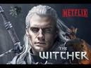 СЕРИАЛ Ведьмак/The Witcher Original Netflix Series Трейлер 1 (2019)