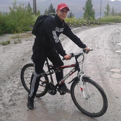 Иван Ремизов, 10 августа 1989, Железногорск-Илимский, id140755334