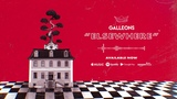 Galleons - Elsewhere (Official Stream)