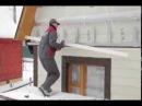Монтаж вертикального сайдинга - видео инструкция