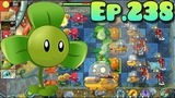 Plants vs. Zombies 2 Got a new Plant Blover, New Bug Bot Imp - Far Future Day 3 (Ep.238)