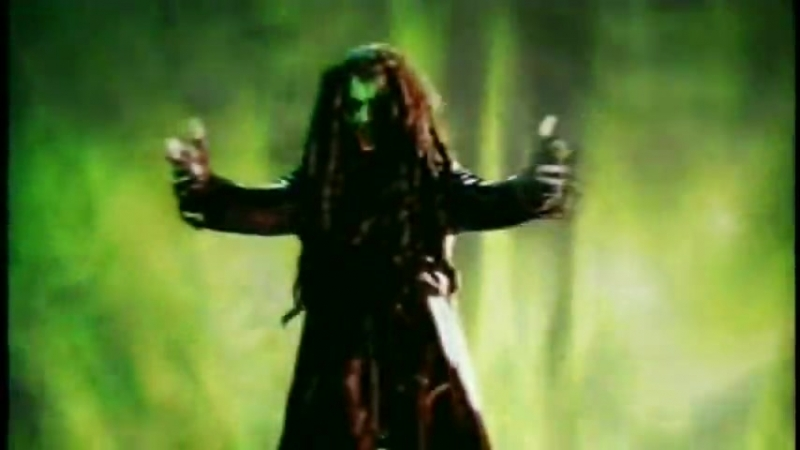 Rob Zombie Dracula
