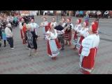 Творческий отчет народного фольклорного коллектива Весёлые девчата ч.5