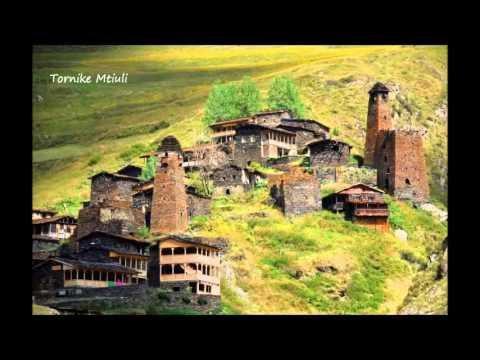 Ensemble Kolkheti - Tushuri Melodies