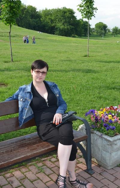 Анна Ларионова, 7 июня 1983, Москва, id206889781