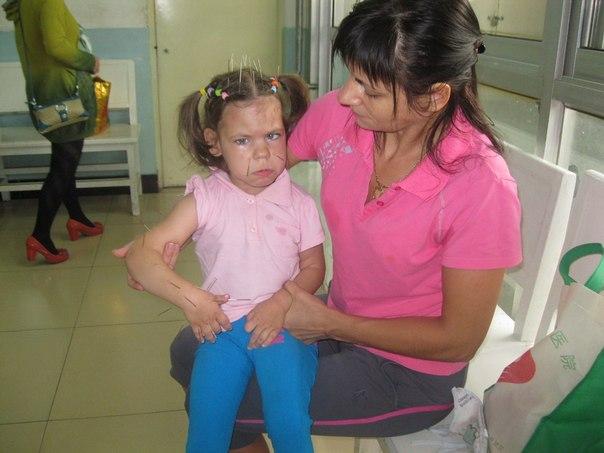 Лечение ребенка от ротовируса